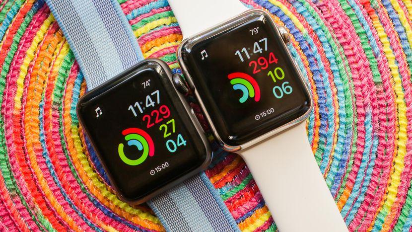 Apple Watch Hyper-Productivity