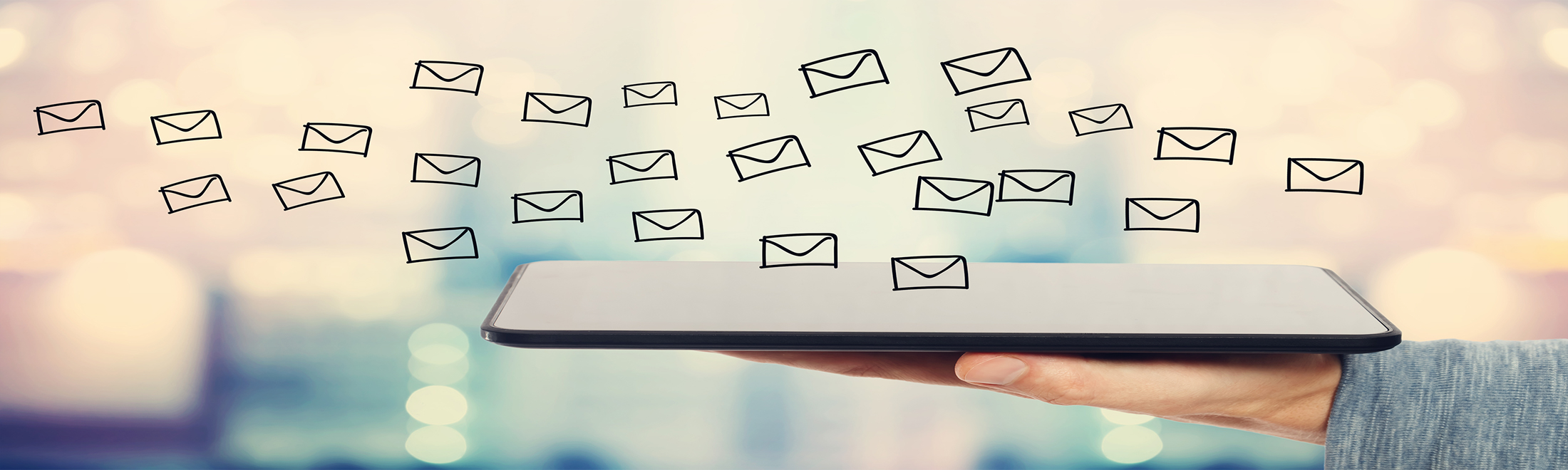 7 tips to improve your email marketing