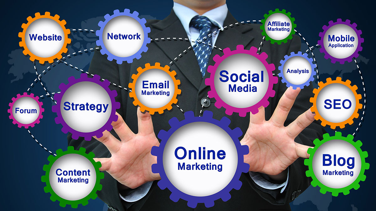Why You Should Choose Online Advertising First!