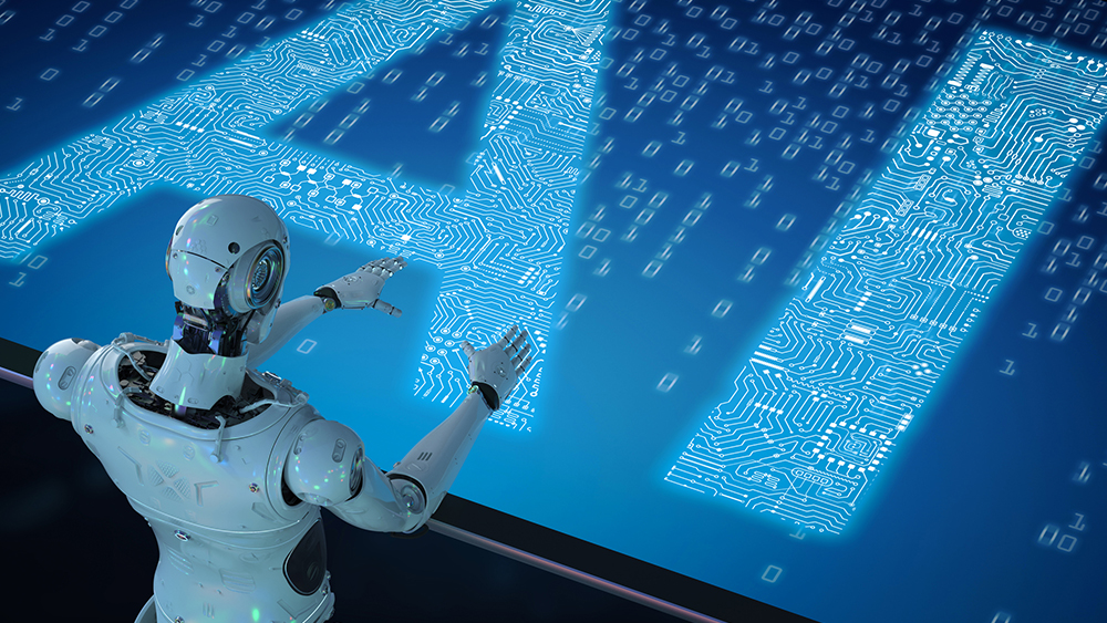 How Artificial Intelligence is Changing the World